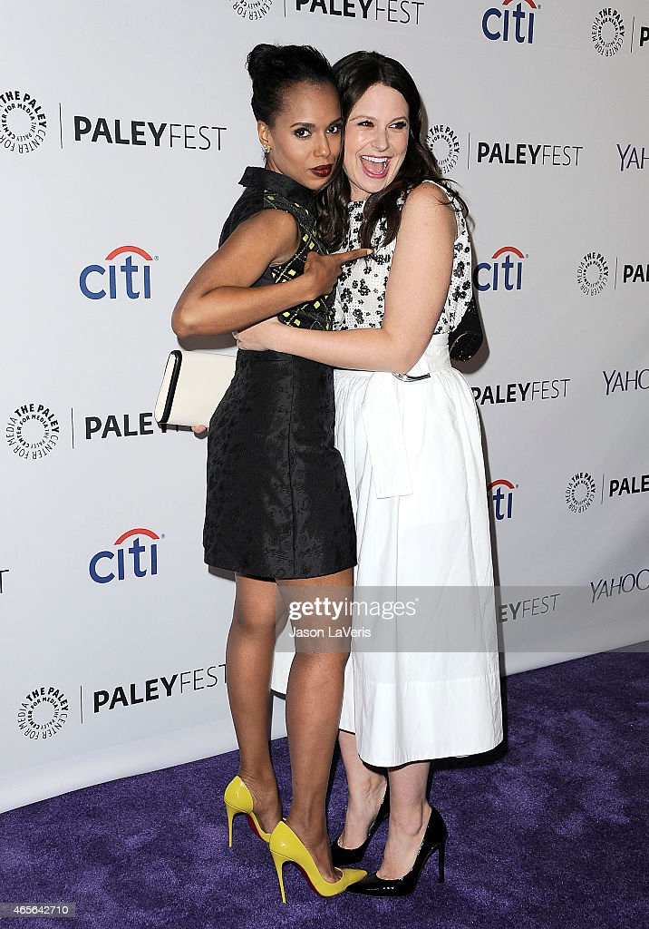 """The Paley Center For Media's 32nd Annual PALEYFEST LA - """"Scandal"""""""