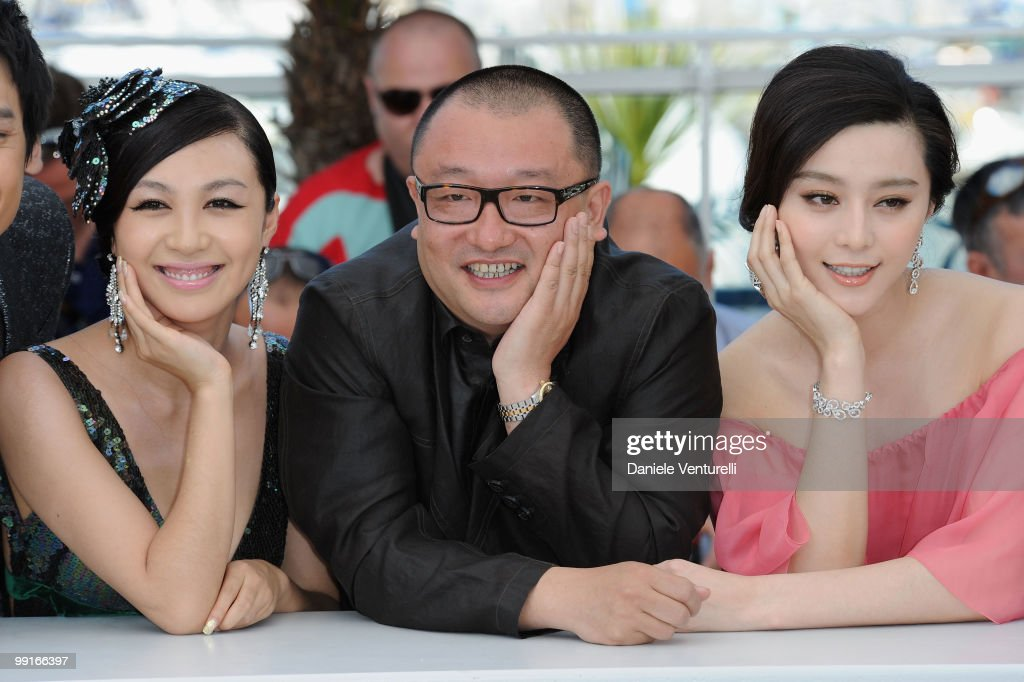 "63rd Annual Cannes Film Festival - ""Chongging Blues"" Photo Call"