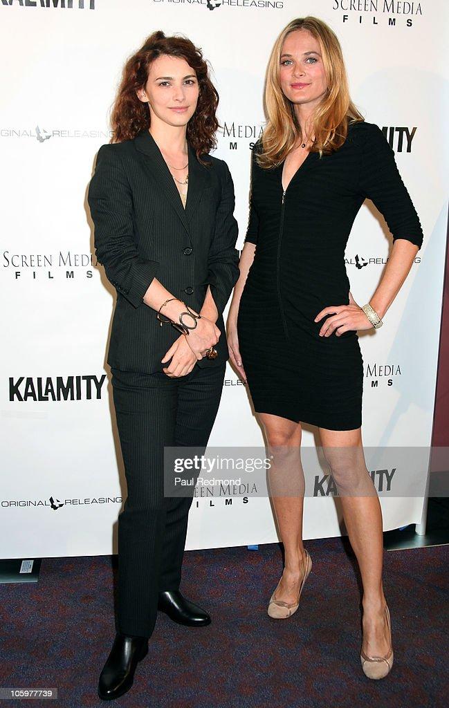 """""""Kalamity"""" - Los Angeles Premiere - Arrivals"""