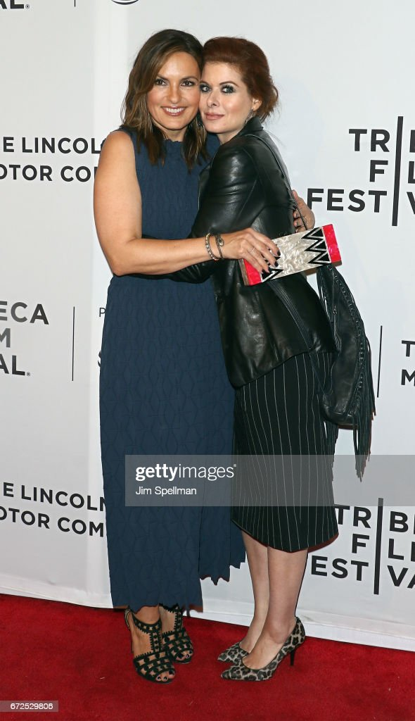 "2017 Tribeca Film Festival - ""I Am Evidence"""