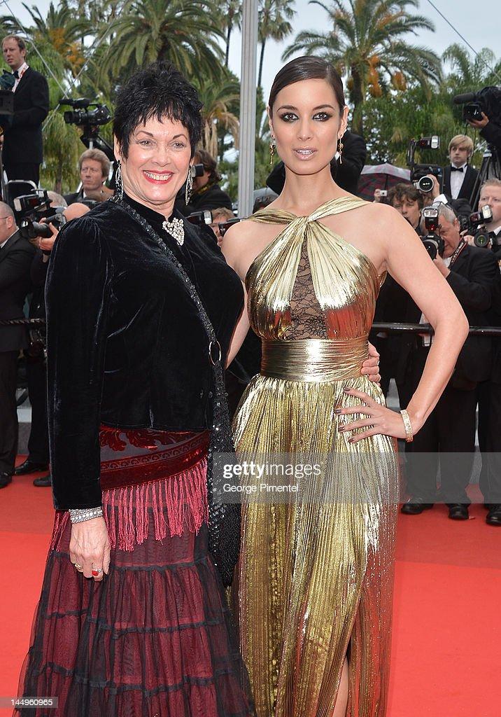 """""""Vous N'avez Encore Rien Vu"""" Premiere - 65th Annual Cannes Film Festival : News Photo"""