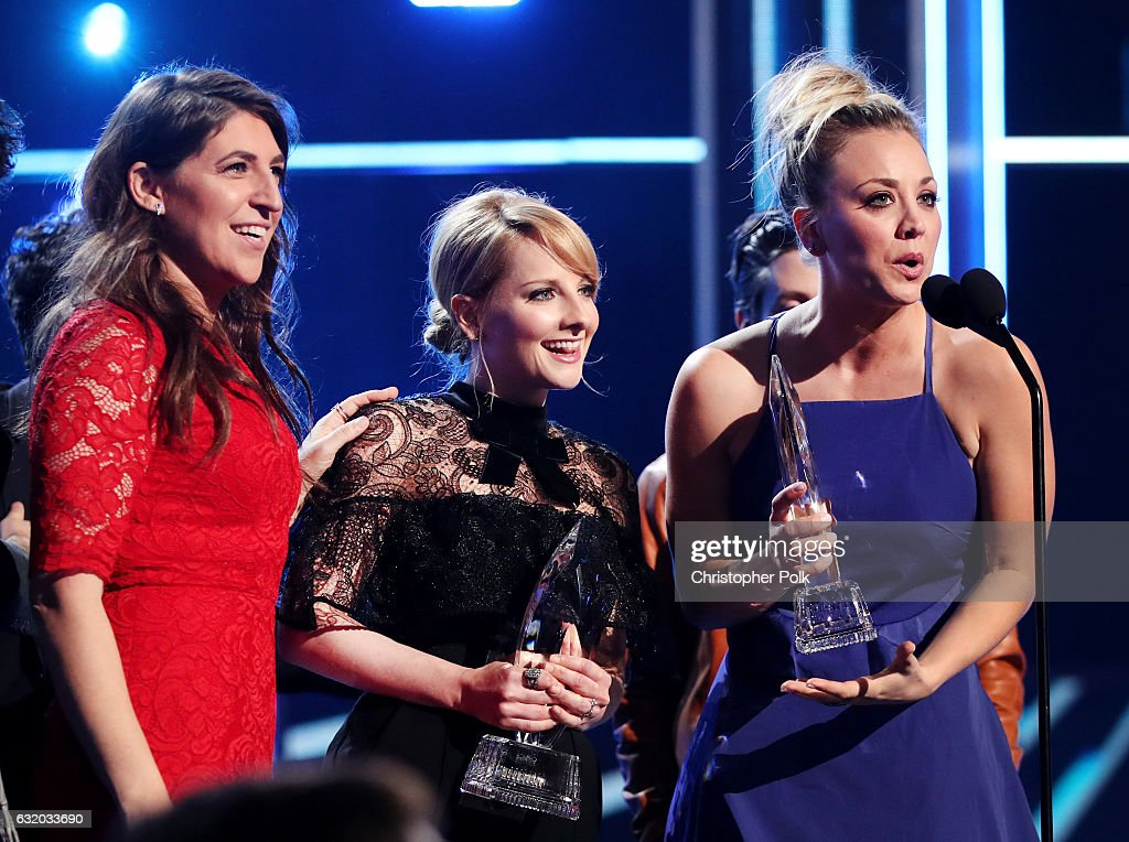 People's Choice Awards 2017 - Show : Nachrichtenfoto