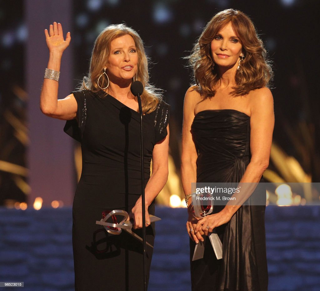 8th Annual TV Land Awards - Show