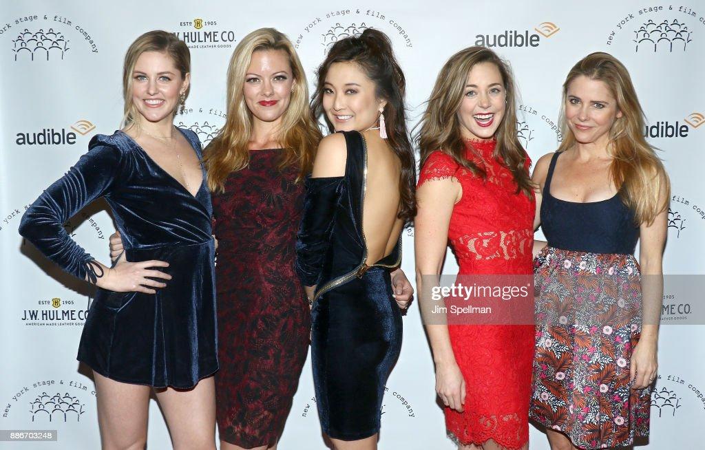 2017 New York Stage & Film Winter Gala