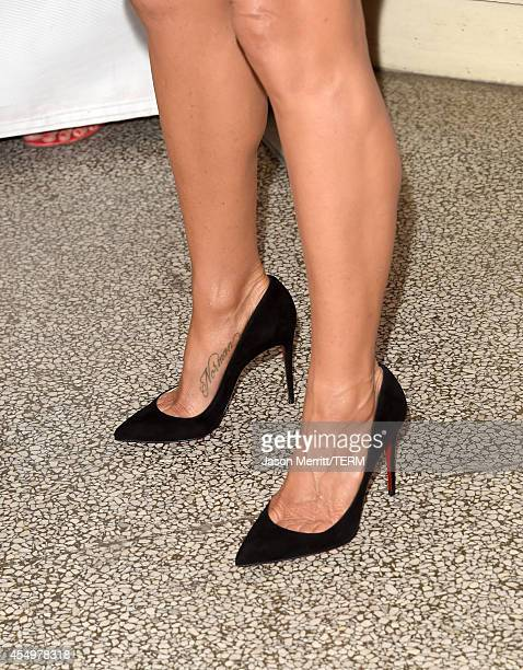 Actress/executive producer Jennifer Aniston attends the Cake premiere during the 2014 Toronto International Film Festival at The Elgin on September 8...