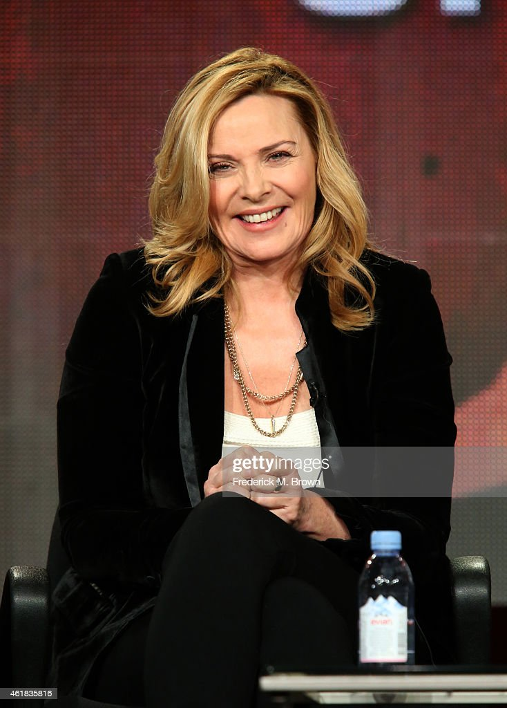 2015 Winter TCA Tour - Day 14