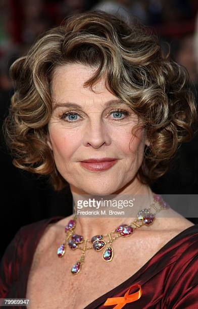 ActressJulie Christie arrives at the 80th Annual Academy Awards held at the Kodak Theatre on February 24 2008 in Hollywood California