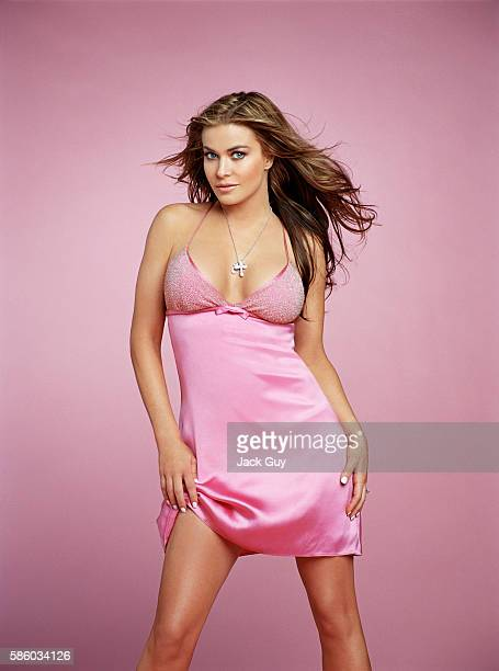 Carmen Electra, Item Magazine, March 2005