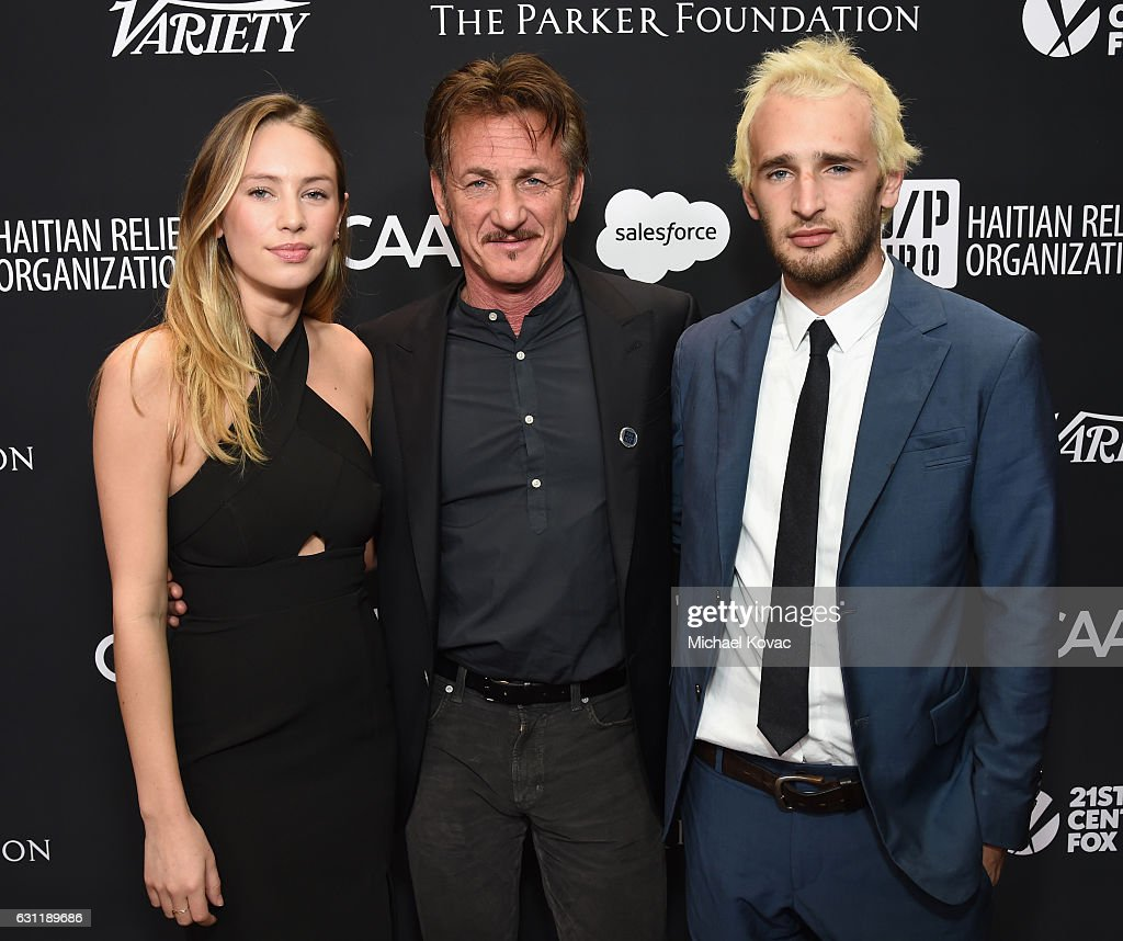 6th Annual Sean Penn & Friends HAITI RISING Gala Benefiting J/P Haitian Relief Organization