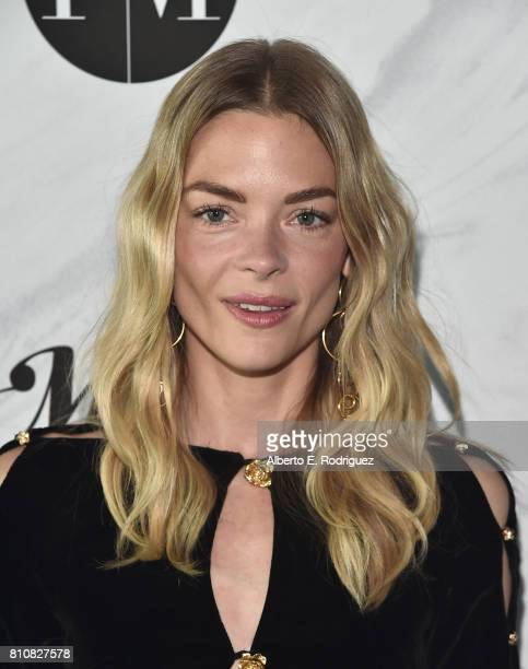 Actress/model Jaime King attends the Mamas Making It Summit at W Hollywood on July 8 2017 in Hollywood California