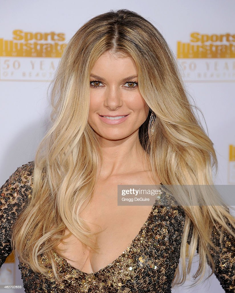 NBC And Time Inc. 50th Anniversary Celebration Of Sports Illustrated Swimsuit Issue Hosted By Heidi Klum
