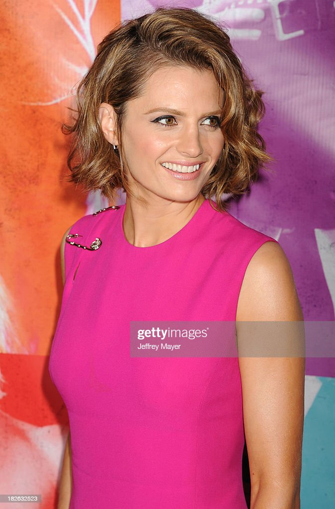Pin on Stana Katic - perfection has a name