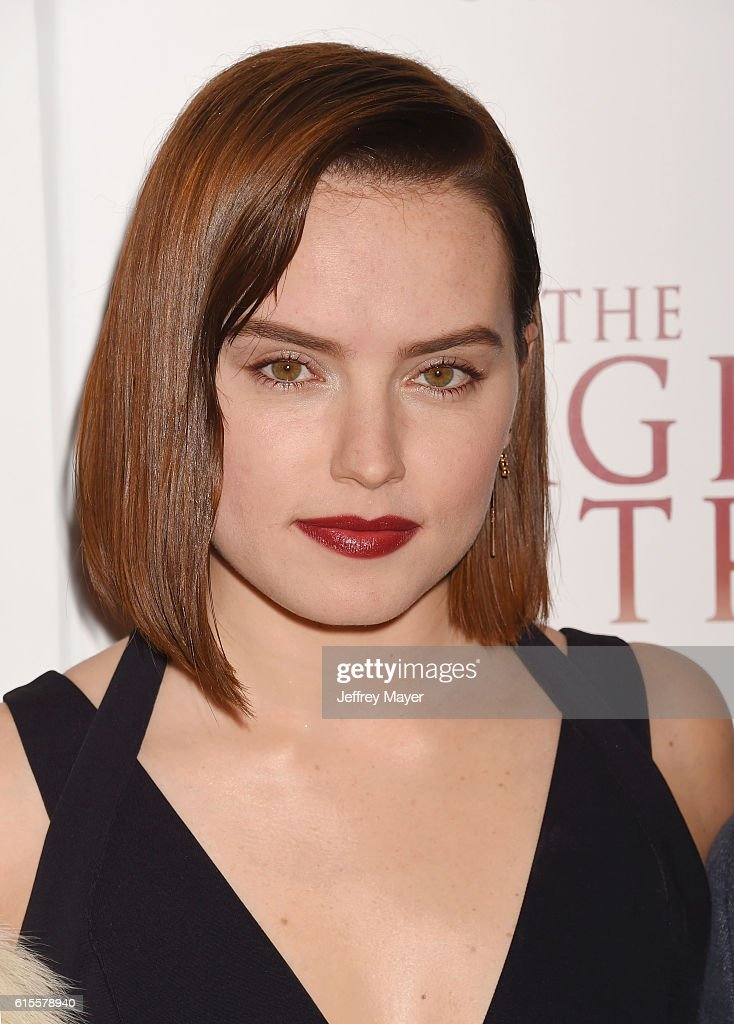 "Premiere Of Sony Pictures Classics' ""The Eagle Huntress"" - Arrivals"