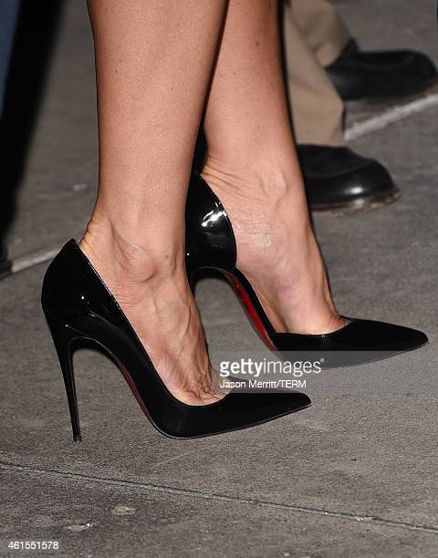 Actress/producer Jennifer Aniston attends the premiere of Cinelou Films' 'Cake' at ArcLight Cinemas on January 14 2015 in Los Angeles California
