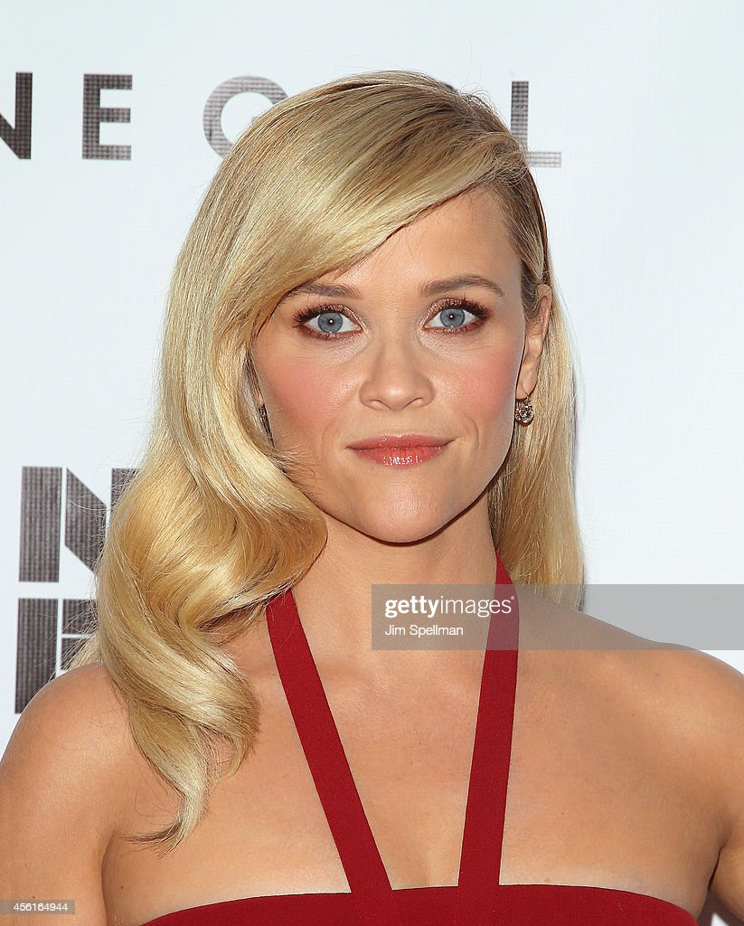 Actress/producer Reese Witherspoon attends the 52nd New York Film Festival Opening Night Gala Presentation and World Premiere Of 'Gone Girl' at Alice Tully Hall on September 26, 2014 in New York City.