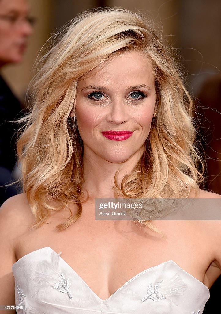 """Hot Pursuit"" - Los Angeles Premiere"