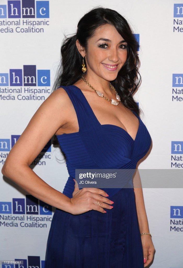CA: 22nd Annual NHMC Impact Awards Gala