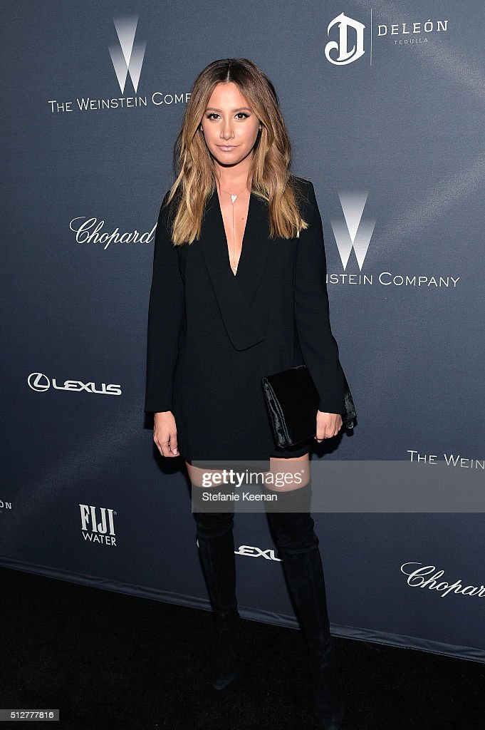 Weinstein Company Pre-Oscar Dinner Presented In Partnership With Chopard, DeLeon, FIJI Water, And Lexus At The Montage, Marchesa Ballroom
