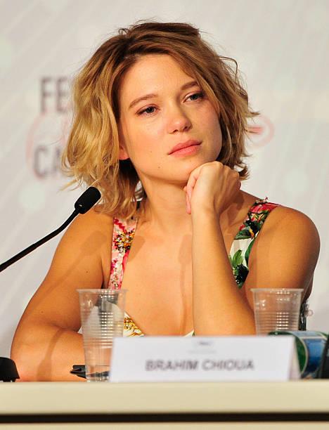 FRA: 'La Vie D'Adele' Press Conference - The 66th Annual Cannes Film Festival