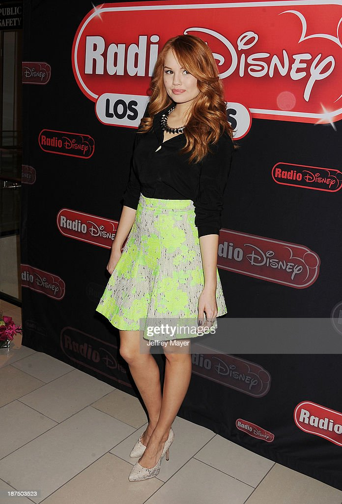Debby ryan of disney channels actresssinger debby ryan of disney channels jessie makes a special appearance m4hsunfo