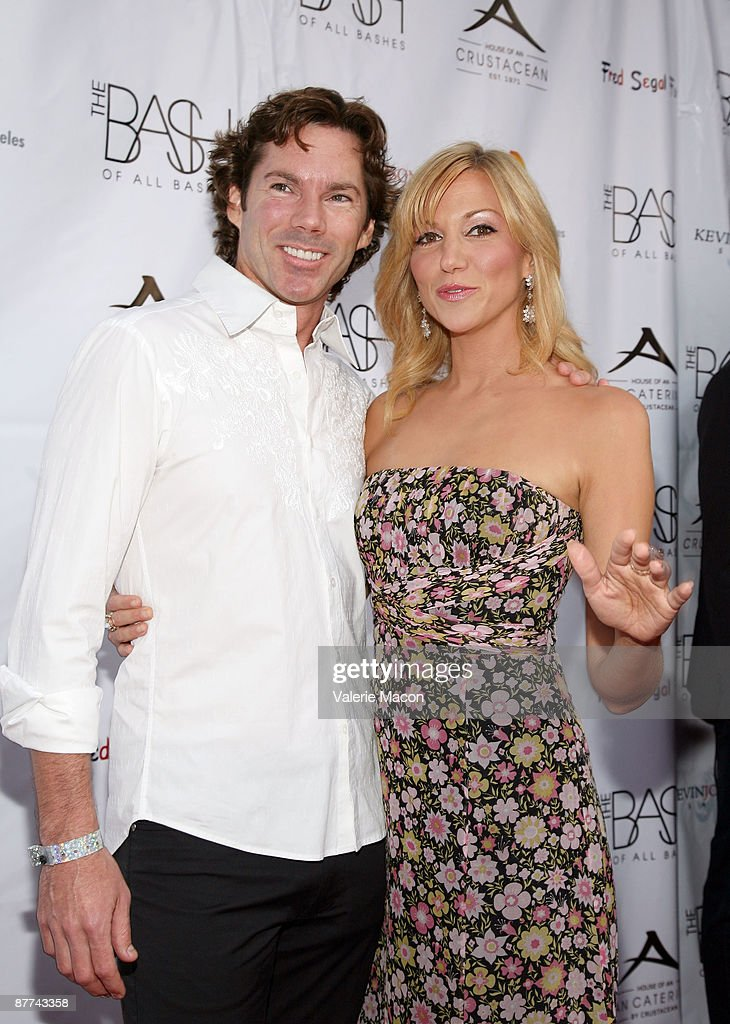"Children's Hospital Los Angeles Benefit ""The Bash"" : News Photo"