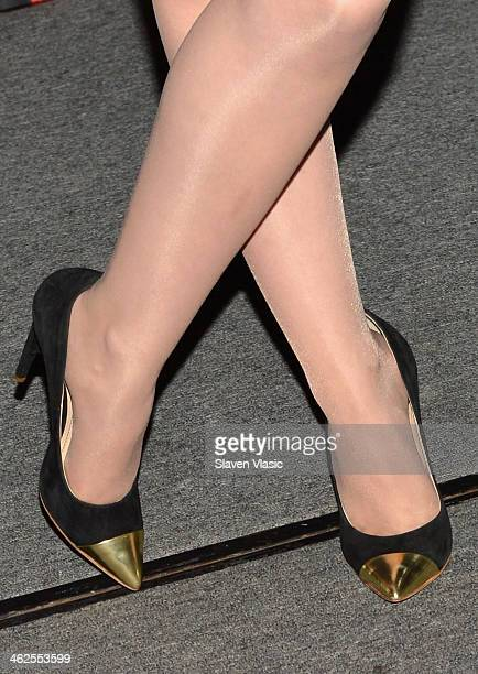 Actress/singer Dove Cameron visits Planet Hollywood Times Square on January 13 2014 in New York City