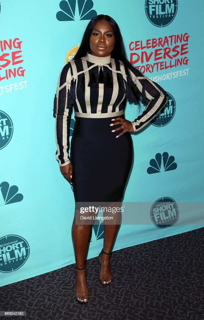 12th Annual NBCUniversal Short Film Festival - Finale Screening - Arrivals