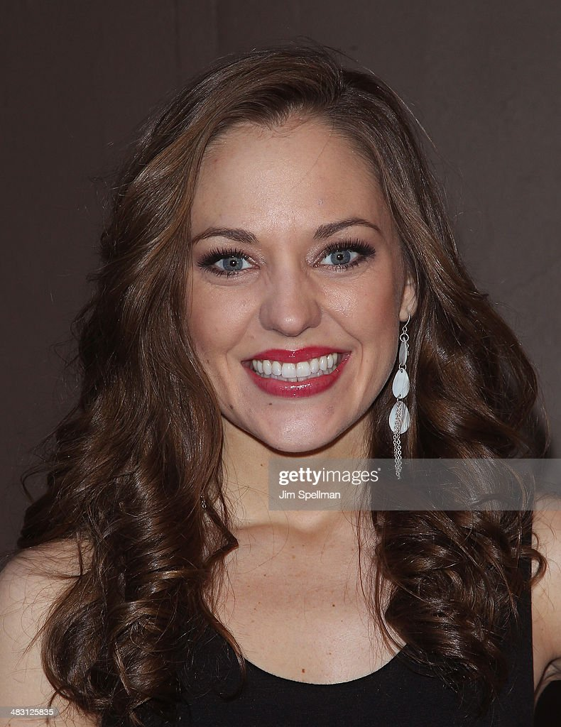 """""""The Realistic Joneses"""" Broadway Opening Night - Arrivals & Curtain Call"""