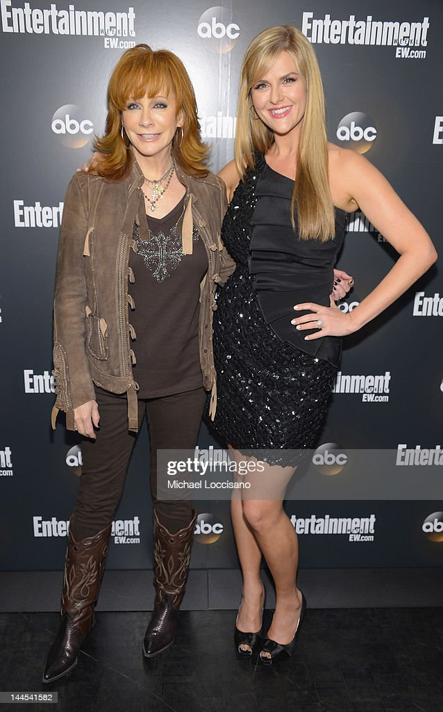 Entertainment Weekly & ABC-TV  Up Front VIP Party