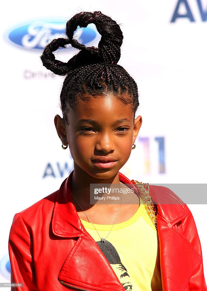 BET Awards' 11 - Arrivals