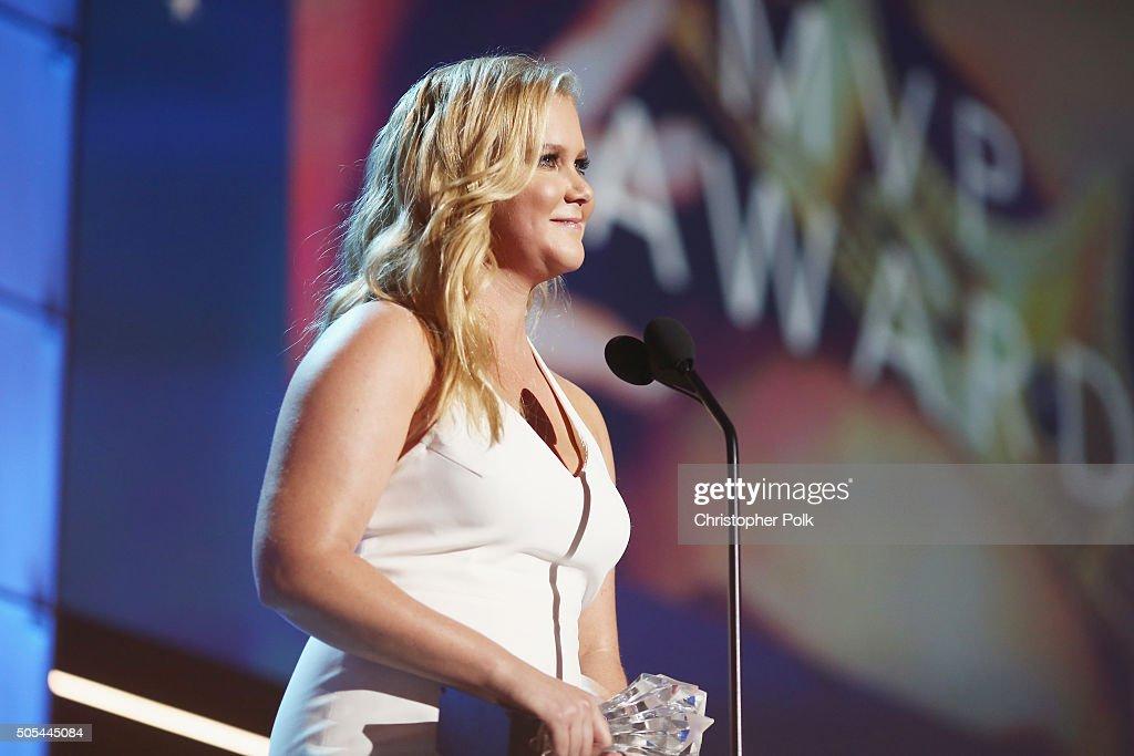 The 21st Annual Critics' Choice Awards - Roaming Show : News Photo