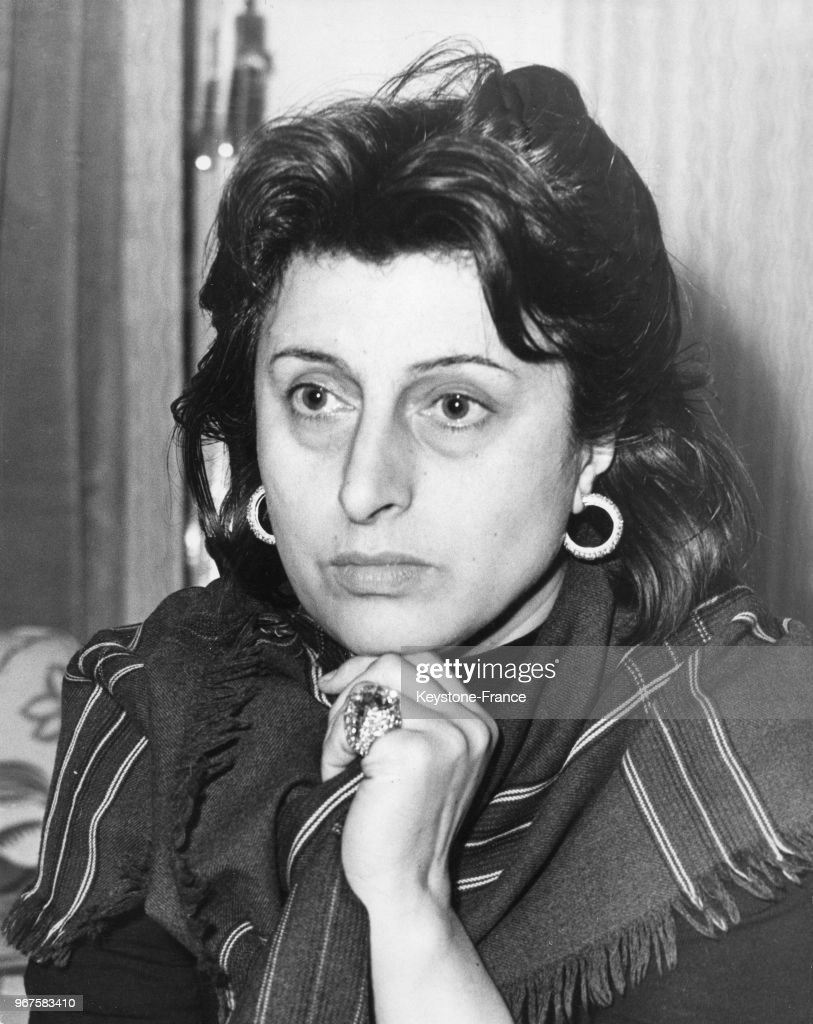 Italian actress Anna Magnani: biography, personal life, movies 31