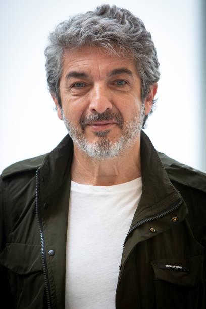 ESP: 'Escenas de La Vida Conyugal' Theatre Play Press Conference In Madrid