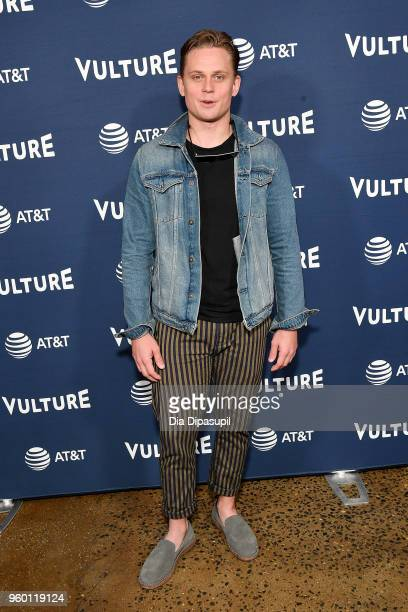 Actror Billy Magnussen attends the Vulture Festival Presented By ATT Milk Studios Day 1 at Milk Studios on May 19 2018 in New York City