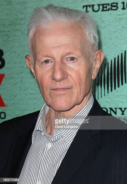 Raymond J Barry Justified