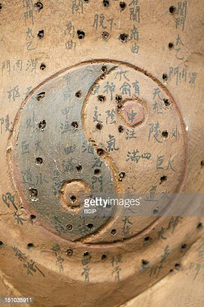 Acupuncture Points Yin And Yang Taoism Esoteric Energy Traditional Chinese Medecine
