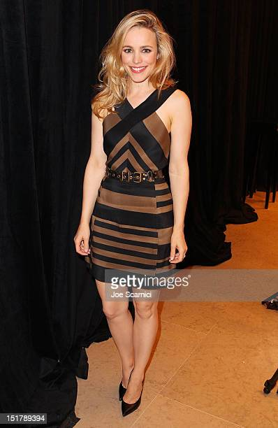 Acytress Rachel McAdams attends the Variety Studio Presented By Moroccanoil during the Toronto International Film Festival at Holt Renfrew at Holt...