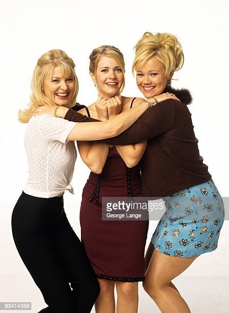 WITCH Ad gallery Season Three 9/25/98 Beth Broderick Melissa Joan Hart Caroline Rhea