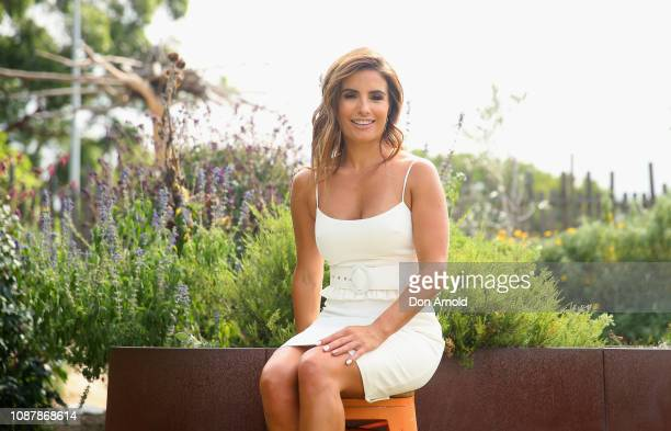 Ada Nicodemou attends the My Kitchen Rules 10th Anniversary Event on January 24 2019 in Sydney Australia