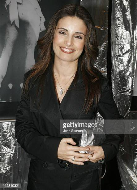 Ada Nicodemou during 6th Annual Helpmann Awards After Show Party at Star City in Sydney Australia