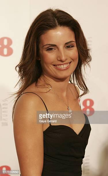 Ada Nicodemou during 6th Annual Helpmann Awards at Lyric Theatre Star City in Sydney NSW Australia
