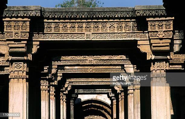 Adalaj Vav Ahmedabad Gujarat India
