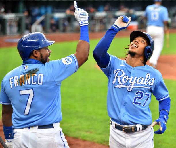 MO: Detroit Tigers v Kansas City Royals