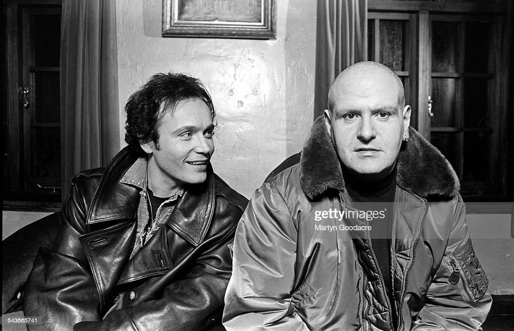 Image result for marco pirroni adam ant today