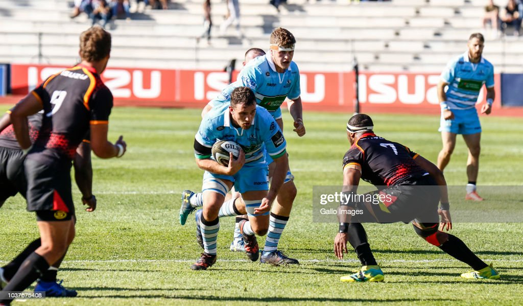 Southern Kings v Glasgow Warriors - Guinness Pro14