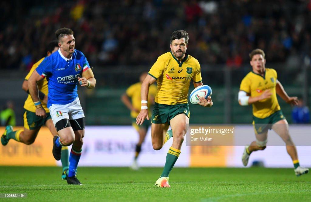 Italy v Australia - International Friendly : News Photo