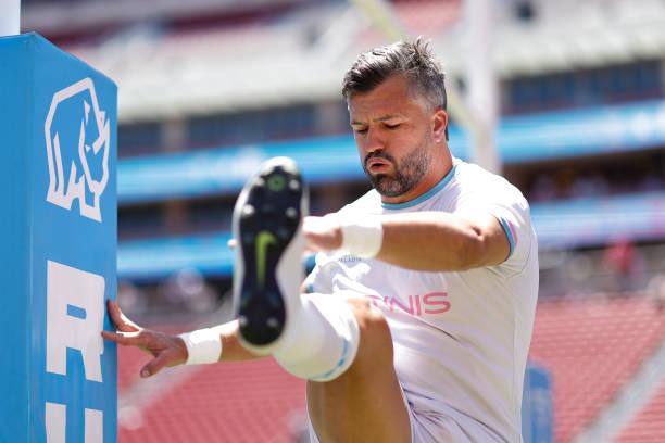 CA: Rugby ATL v LA Giltinis