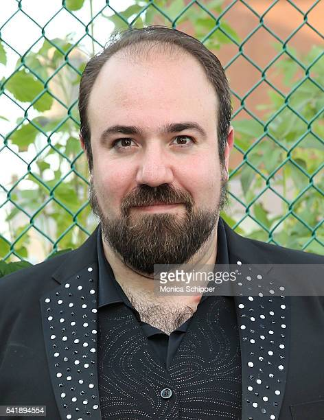 Adam B Shapiro attends the 6th Annual Broadway Sings For Pride Concert at JCC Manhattan on June 20 2016 in New York City