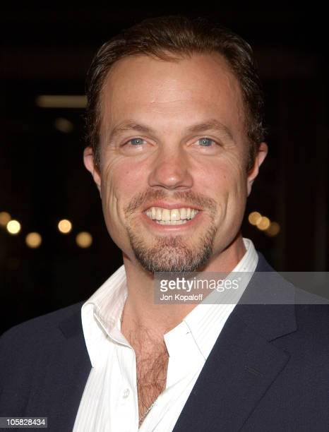 Adam Baldwin during 'In Good Company' World Premiere Arrivals at Grauman's Chinese Theater in Hollywood California United States