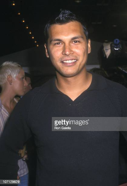 """Adam Beach during """"Windtalkers"""" New York City Premiere at Loew's Lincoln Square in New York City, New York, United States."""
